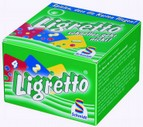 LIGRETTO - Grün